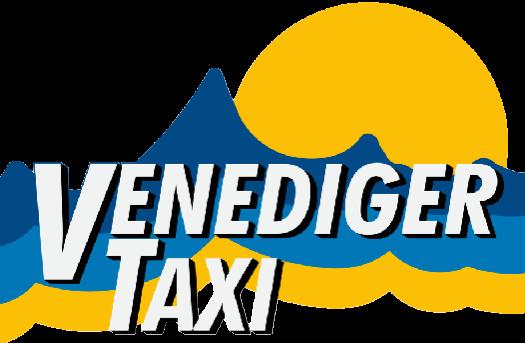 Venedigertaxi: Hüttentaxi zur Johannishütte / Allgemeiner Taxidienst und Therapiefahrten